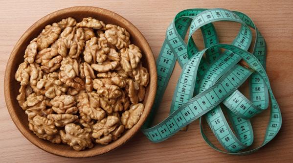 Dió és a testsúly